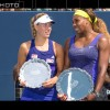 Serena and Kerber